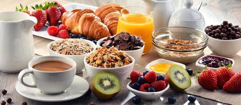 mic dejun rapid si sanatos