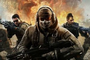 Cele mai tari versiuni Call of Duty